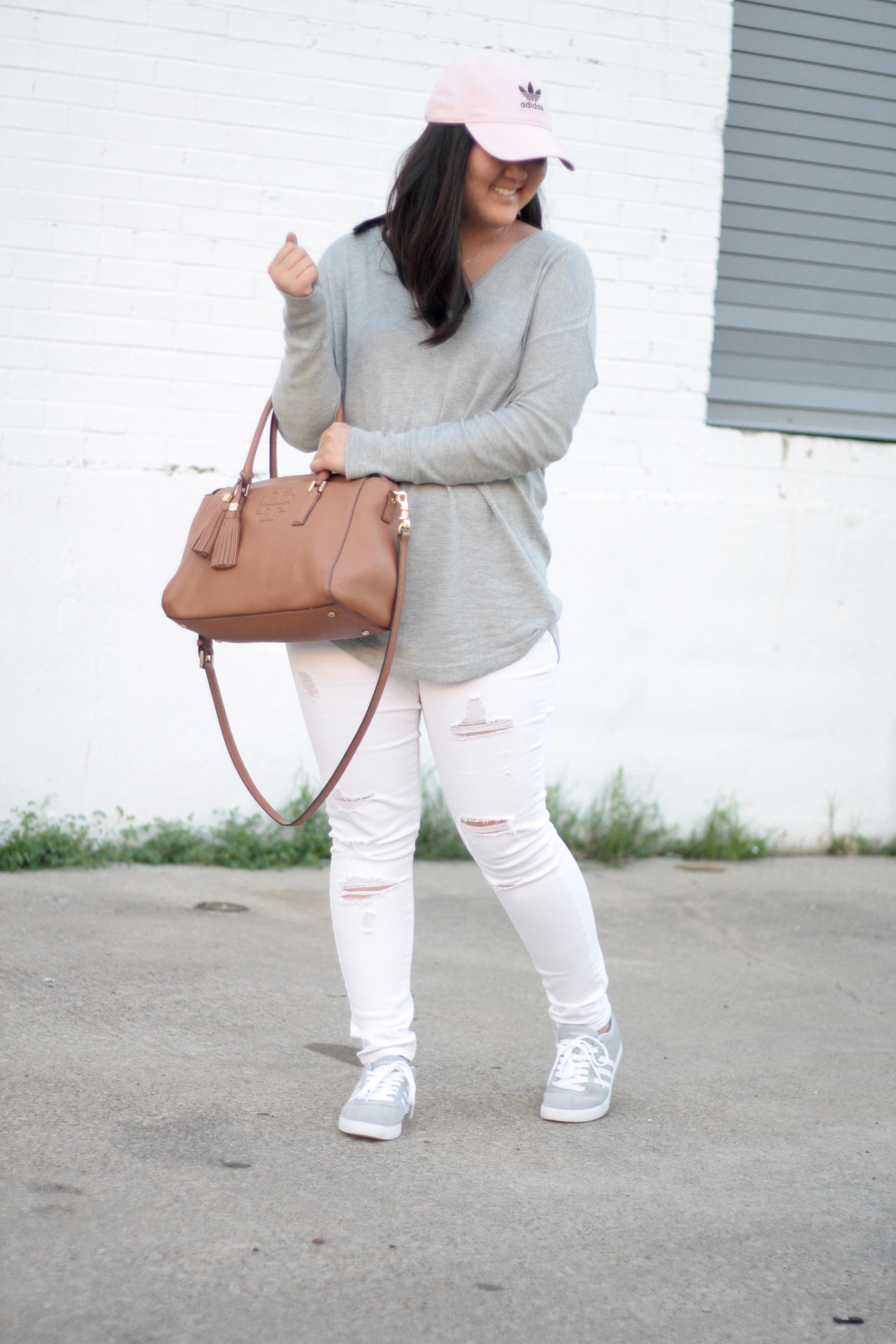 Adidas Sneaker Style