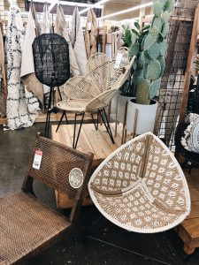 Boho Chairs In the Grey Blog World Market Furniture Sale